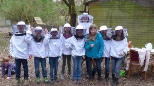 Bienengruppe 2018